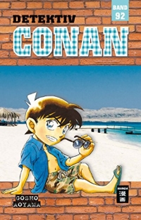 Detektiv Conan - Bd.92: Kindle Edition