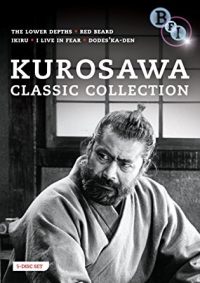 Kurosawa: Classic Collection (OwS)