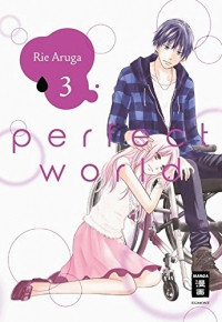Perfect World - Bd.03