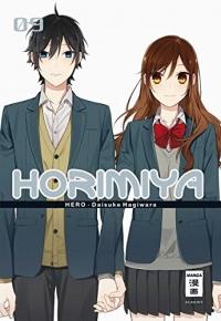 Horimiya - Bd.09