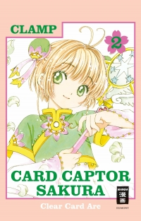 Card Captor Sakura: Clear Card Arc - Bd.02