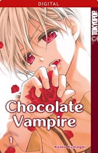 Chocolate Vampire - Bd.01: Kindle Edition