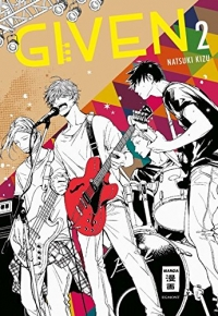 Given - Bd.02