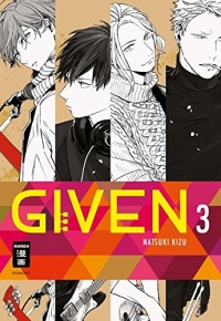 Given - Bd.03