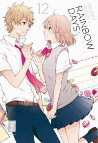 Rainbow Days - Bd.12