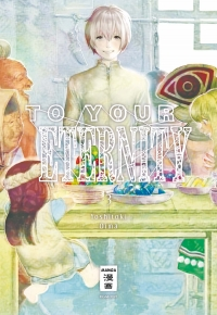 To Your Eternity - Bd.03