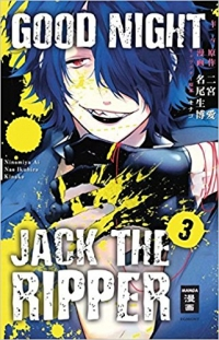 Good Night Jack the Ripper - Bd.03