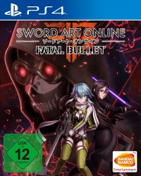 Sword Art Online: Fatal Bullet [PS4]