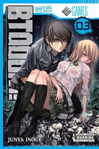 Btooom! - Vol.03: Kindle Edition