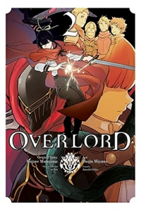 Overlord - Vol.02