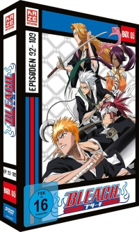 Bleach - Box 5