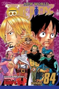 One Piece - Vol.84