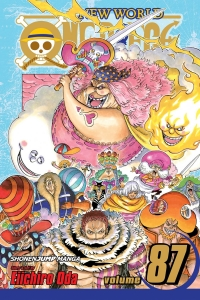 One Piece - Vol.87