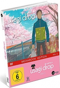 Usagi Drop - Vol.3/3: Limited Mediabook Edition