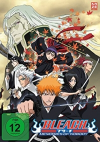 Bleach: Memories of Nobody (Reedition)