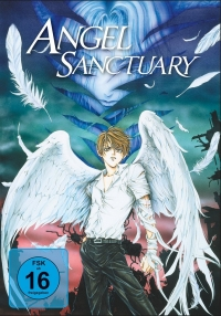 Angel Sanctuary (Re-Release)