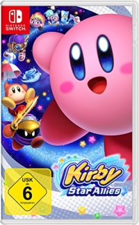 Kirby: Star Allies [Switch]