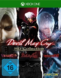 Devil May Cry: HD Collection [XBox One]
