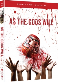 As the Gods Will [Blu-ray+DVD]
