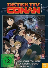 Detektiv Conan - Film 18: Der Scharfschütze aus einer anderen Dimension
