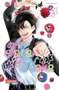 Takane & Hana - Bd.05