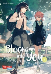 Bloom into you - Bd.02