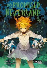 The Promised Neverland - Bd.05