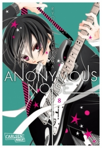 Anonymous Noise - Bd.08