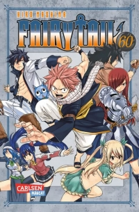 Fairy Tail - Bd.60: Limited Edition