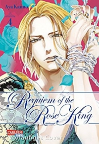 Requiem of the Rose King - Bd.04