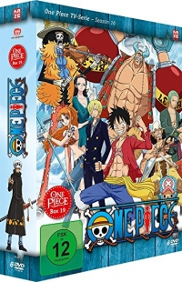 One Piece - Box 19