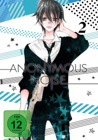 Anonymous Noise - Vol.2/3