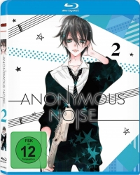 Anonymous Noise - Vol.2/3 [Blu-ray]