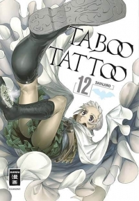 Taboo Tattoo - Bd.12