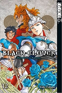 Black Clover - Bd.12