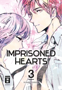 Imprisoned Hearts - Bd.03