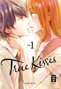 True Kisses - Bd.01