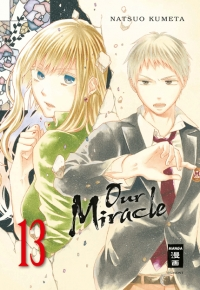 Our Miracle - Bd.13