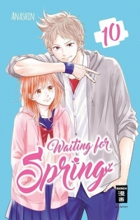 Waiting for Spring - Bd.10