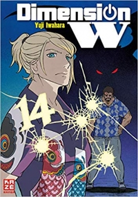 Dimension W - Bd.14
