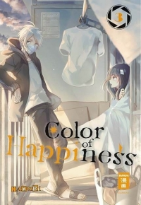 Color of Happiness - Bd.03