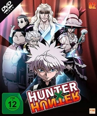 Hunter x Hunter - Vol.02/13