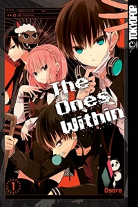 The Ones Within - Bd.01: Kindle Edition