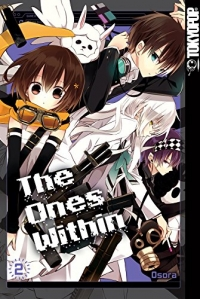 The Ones Within - Bd.02: Kindle Edition