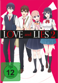 Love and Lies - Vol.2/3