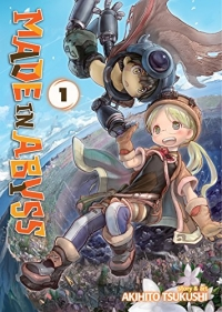 Made in Abyss - Vol.01: Kindle Edition