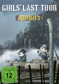 Girls' Last Tour - Vol.2/3