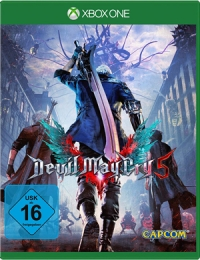 Devil May Cry 5 [Xbox One]