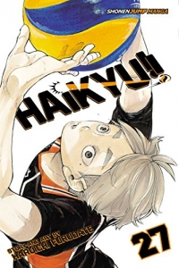 Haikyu!! - Vol.27