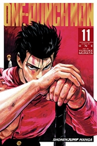 One-Punch Man - Vol.11: Kindle Edition